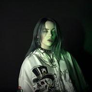 Young pop powerhouse Billie Eilish sells out Amway Center in Orlando