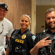Tavares cops offer to test your drugs for coronavirus, Florida veterans fight limits on THC, and other news you may have missed