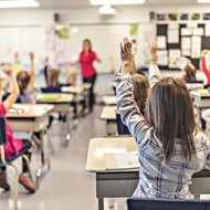 Florida Senate proposes $600 million for teacher pay raises