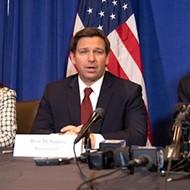 Florida Gov. DeSantis declares state of emergency over coronavirus