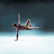 Orlando Ballet gives a behind-the-scenes look at the art of dance on Friday, with lots of wine