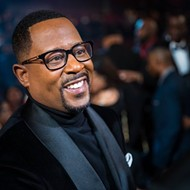 Martin Lawrence returns to his standup roots in Orlando, touring with his 'Lit AF' collection of comedy friends