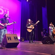 Someday Honey are the latest homegrown act to get the big spotlight of the Dr. Phillips Center's AMP'd Series