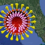 First Orlando-area coronavirus case confirmed in Seminole County
