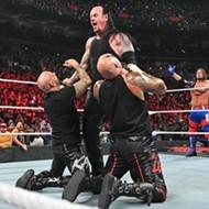 WWE moves 'SmackDown' taping to Orlando's WWE Performance Center at Full Sail amid coronavirus concerns