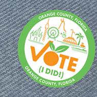 As coronavirus precautions intensify, Orange County elections continue Tuesday as planned