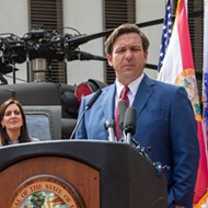 Gov. Ron DeSantis presided over record-low unemployment in Florida. That's all about to change