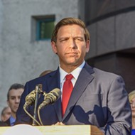 Florida Gov. DeSantis just banned all restaurants from serving food on-site and lifted restrictions on alcohol delivery