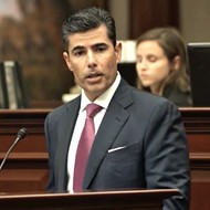Florida House leader goes from calling hospitals 'robber barons' to praising them