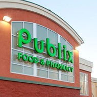 A Publix employee has tested positive for coronavirus