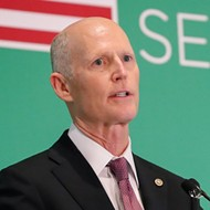 Rick Scott, who gutted Florida's unemployment system, says coronavirus stimulus will pay low-wage workers too much