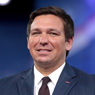 DeSantis says he knows Florida's unemployment assistance website sucks