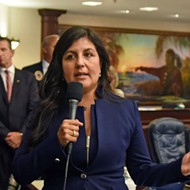 State Rep. Jackie Toledo calls for investigation into Florida's terrible unemployment website