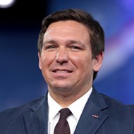 DeSantis is optimistic about Florida's terrible unemployment website