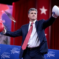 Nonprofit watchdog names Sean Hannity as a chief source of coronavirus misinformation