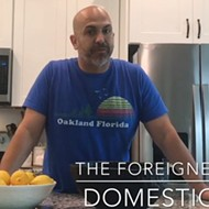 Orlando chef Bruno Fonseca's Foreigner Experience goes domestic during COVID-19