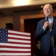 Biden sees himself as a bridge between past and future. His choice of VP will say a lot about what kind of future he wants
