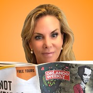 No news is bad news: a message from Magic 107.7's Leslye Gale on why she counts on Orlando Weekly