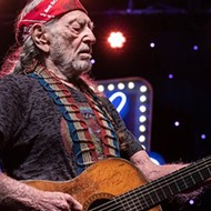 Willie Nelson, Higher Together and the best 420 music livestreams to keep your day nice and chill