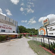 This Central Florida drive-in is the only theater showing first-run movies in the entire United States