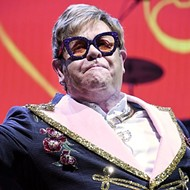 Elton John's second farewell show at Orlando's Amway Center is officially postponed