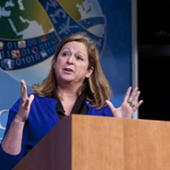 Abigail Disney outraged by $1.5 billion executive bonuses amid massive Orlando layoffs