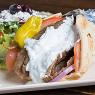 Great Greek gives free lunch Monday to medical staff, anyone out of work in Clermont or Winter Garden