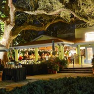 Three Winter Park restaurants host Thursday pop-up food bazaar to benefit Maitland's Enzian theater