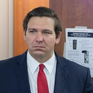 DeSantis to address Florida's broken unemployment system on Monday