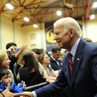 Tara Reade, Joe Biden and the allegation that won't go away: People will believe whatever they want to believe