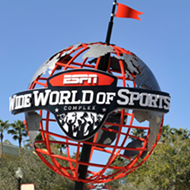 Pro soccer and basketball leagues could be 'going to Disney World'