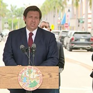 Florida Gov. DeSantis officially extends ban on evictions and foreclosures