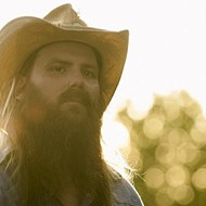 Fingers crossed, Chris Stapleton announces rescheduled 2021 tour date at Orlando's Amway Center