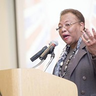 Op-ed: State Rep. Geraldine Thompson on the fatal shooting of Ahmaud Arbery