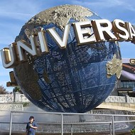 Universal Studios presents Orange County with a plan to reopen on June 5