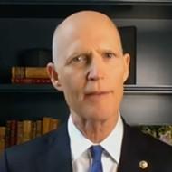 Unemployment is a 'horrible life,' says Florida Sen. Rick Scott