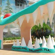 Gatorland to reopen to the public Saturday, with new safety policies in place