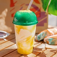 Taco Bell releases pineapple drink resembling Disney's famous Dole Whip