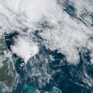 Atlantic weather 'disturbance' becomes Tropical Storm Bertha overnight
