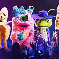 'The Masked Singer' live tour's Orlando date rescheduled for June 2021
