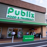 Central Florida Publix and Home Depot locations will start offering COVID-19 tests