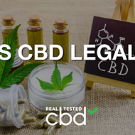 Is CBD legal in the U.S., U.K., Canada, E.U. and Australia?