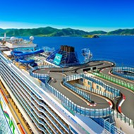 Cruise lines out of Florida look to improve health standards in attempt to assure travelers cruising is safe