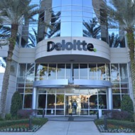 Deloitte distances itself from Florida's unemployment system