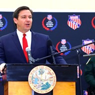 Florida Gov. DeSantis, still trying to stop felons from voting, takes 'poll tax' to federal appeals court