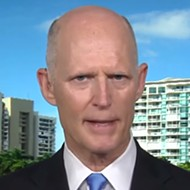 Sen. Rick Scott says record-high coronavirus cases 'clearly' not tied to testing, 'people need to wear masks'