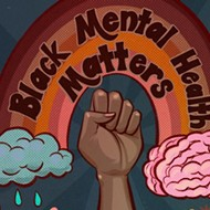 Local mental health advocates to put on Black Mental Health Matters online event this Wednesday