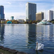 Orlando ranks No. 2 in Forbes' fastest-growing cities list