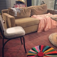 Pointe Orlando displays unofficial sets from 'Friends' and 'That 70s Show,' which may be more interesting than the real ones