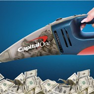 Capital One and other debt collectors are garnishing millions of Americans' paychecks, in spite of COVID protections